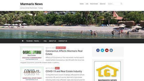Marmaris-news
